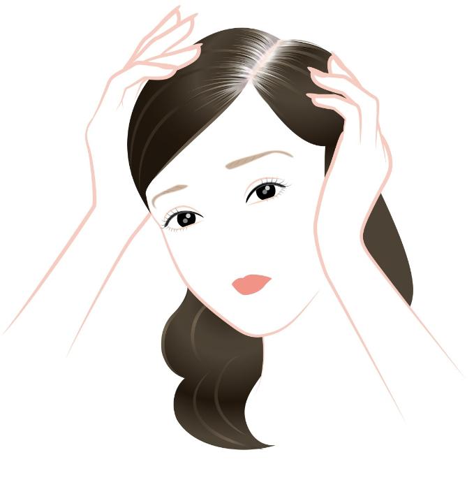 头顶头发移植效果好吗